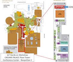 monte carlo casino property map floor plans las vegas caesars