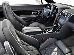 bentley convertible interior bentley continental gt convertible review 2006 2012 parkers