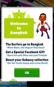 subway surfers apk free surfers bangkok thailand apk free