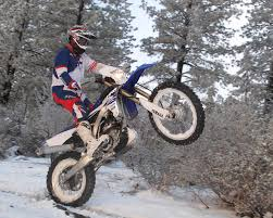 making a motocross bike road legal 2015 yamaha wr250f test review impression dirt bike test