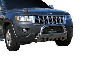 jeep grand cherokee light bar bull bars steelcraft automotive