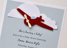 airplane baby shower airplane baby shower invitations party xyz
