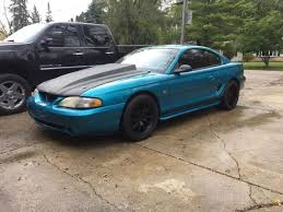 road race mustang for sale 1994 ford mustang gt rolling chassis autox road race drag for sale