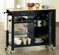 kitchen storage island cart kitchen storage carts on wheels island cart home interior