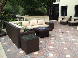 High Top Patio Furniture by Contemporary Outdoor Dining Sets Clearance With High Top Patio