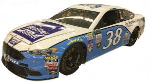 david ragan ford official site of front row motorsports 38 team