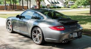 2011 porsche 911 for sale 2011 porsche 911 gray for sale used cars for sale