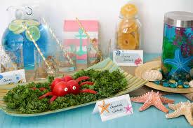 interior design creative under the sea theme decorations design