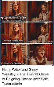 Harry Potter Firetruck Meme - harry potter ginny memes memes pics 2018