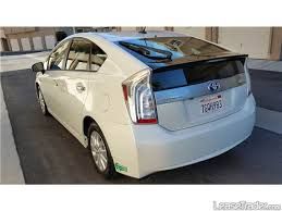 toyota prius leases 2014 toyota prius in hybrid auto lease