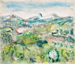 Marin Art And Garden Center Becoming John Marin Modernist At Work By Ann Prentice Wagner