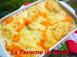 maxi cuisine recette lasagnes de pommes de terre au chorizo et aux oeufs la taverne de
