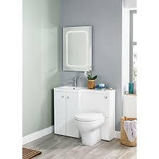 Wash Basin Vanity Unit Vanity Units Bathroom Vanity Units Wickes