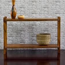 Live Edge Wood Shelves by 222 Fifth Furniture Cayu Live Edge Console Table U0026 Reviews Wayfair