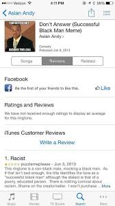 Meme Ringtones - apple left racist sexist ringtones unchecked for years sfgate
