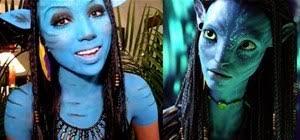 Halloween Costumes 10 Girls Howto 10 Avatar Halloween Costumes Holidays Wonderhowto
