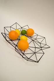 Modern Fruit Holder | creative fruit bowls and cool fruit holder designs 15 15 home