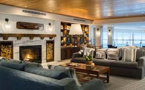 cliff house resort truexcullins architecture interior design