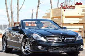mercedes amg convertible 2009 used mercedes 2dr roadster 6 2l amg at imperial highline