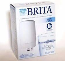 Faucet Mount Filter Brita Faucet Mount Filter Water Filters Ebay