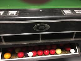 room needed for pool table pre owned pool tables game room furniture