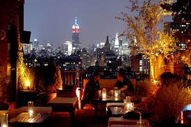 Top Bars Nyc Nyc U0027s Top Hotel Bars For Non Tourists A60 60 Thompson Street We