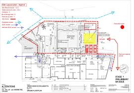 what is construction management plan cmp templates - Construction Site Plan