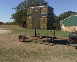 Duck Blind Accessories Deer Blinds Standley Feed And Seed