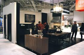 aya kitchens u2013 interior design show booth melissa davis