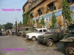 indian army jeep scrap market in panagarh