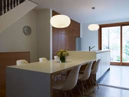 center island dining table contemporary best 25 island table ideas on kitchen with island