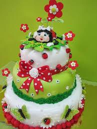 42 best ladybug cakes images on pinterest ladybug cakes ladybug