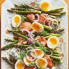 better homes u0026 gardens april 2017 recipes asparagus brunch and