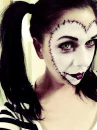 valentine u0027s makeup artist jacquie lantern the dead end hayride