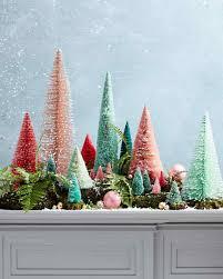 tree mini trees diy miniature tree