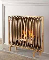 fireplace screens contemporary gqwft com
