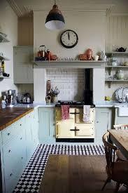 accessoire deco cuisine fourneau rétro et accessoires cuivre pour une déco cuisine originale