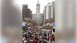 the wonderful and occasionally philly thanksgiving day
