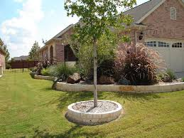 House Landscaping Easy Landscaping Easy Maintenance Landscaping Houselogic Yard Tips