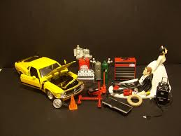 mechanic cake topper auto mechanic wedding cake topper mac tools engine tire 302 yellow