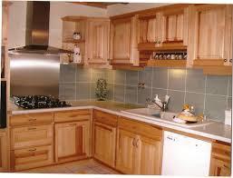 d馗o cuisine ouverte d馗o cuisine r騁ro 28 images cuisine avec fa 231 ades moulur