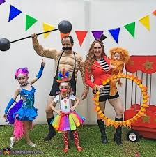 Halloween Circus Costumes 26 Circus Costumes U0026 Ideas Images Circus