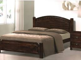 Low Double Bed Designs In Wood Bed Frame Wooden Bed Frame King Size Wood Frames With Drawers