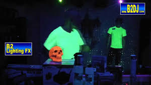 glow in the dark halloween party ideas having a halloween party you u0027ll need a blacklight strobes fog