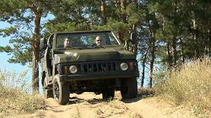 jeep russian russia u0027s new army car is fire and radiation proof and it u0027s a