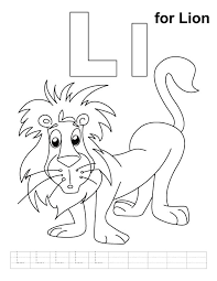 leo late bloomer coloring lion coloring leo late