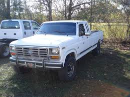 1976 Ford F250 High Boy - used ford bronco bumpers for sale