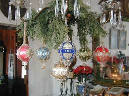 beaded ornament cover kits decore