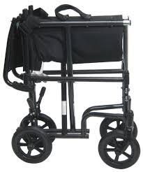 t 2700 transport wheelchair detachable armrest karman healthcare