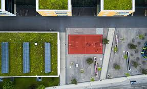 google u0027s project sunroof encourages solar solutions future of
